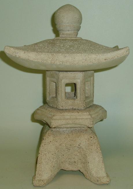 Japonská lampa krásná typ 3