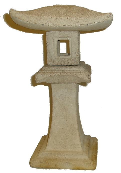 Japonská lampa velká 2. jakost